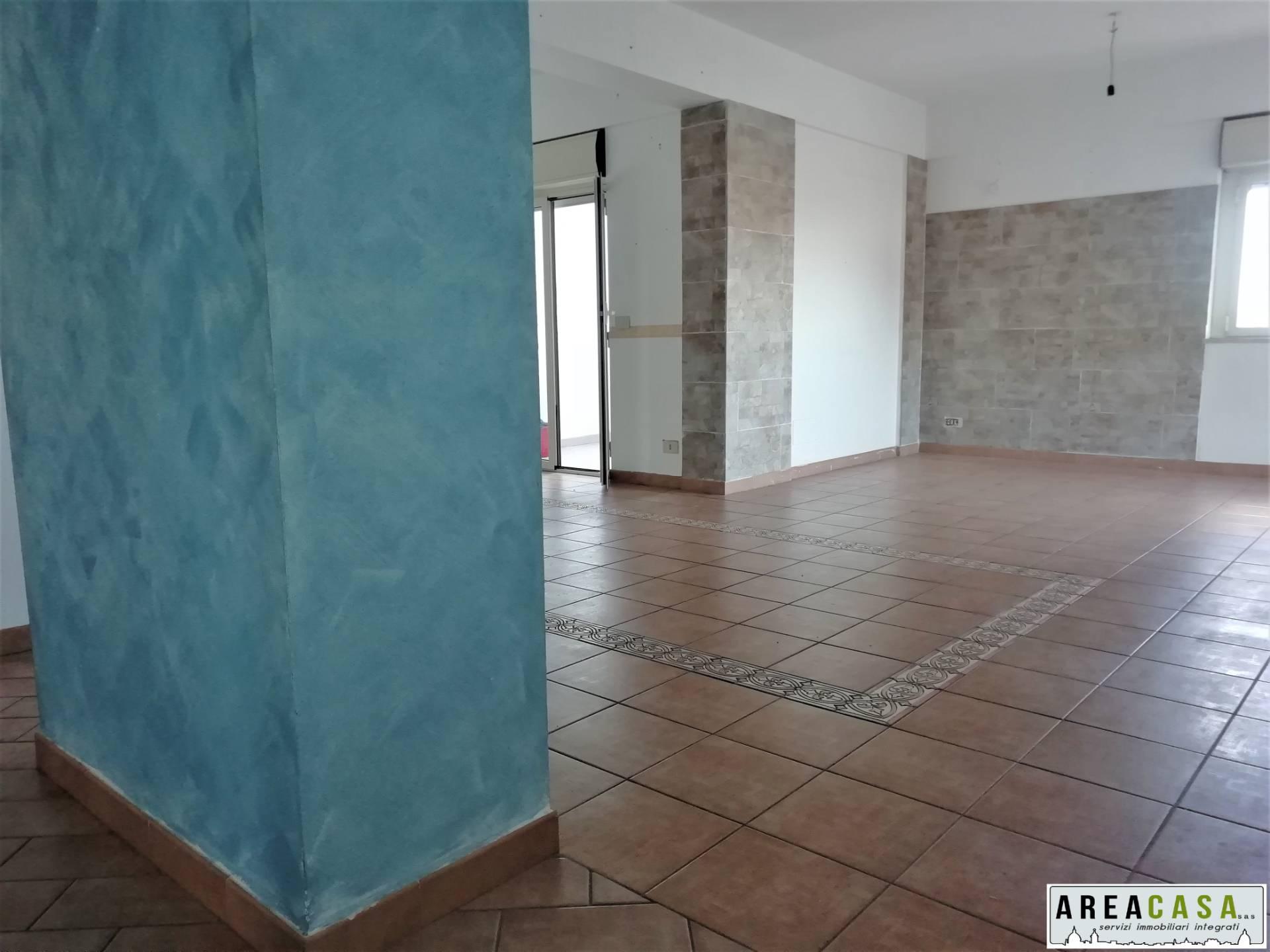 Appartamento in vendita a Capaci, 3 locali, prezzo € 130.000   PortaleAgenzieImmobiliari.it