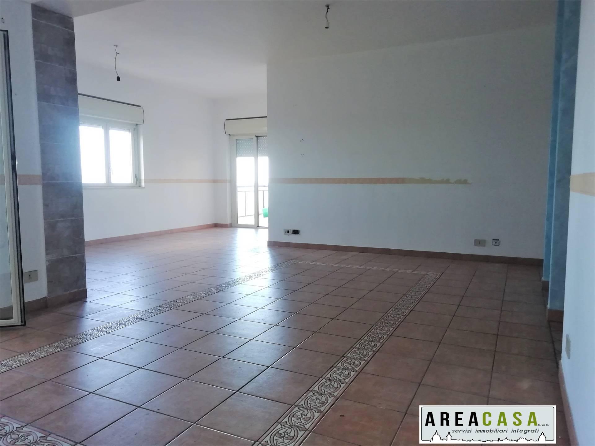 Appartamento in vendita a Capaci, 3 locali, prezzo € 130.000 | PortaleAgenzieImmobiliari.it