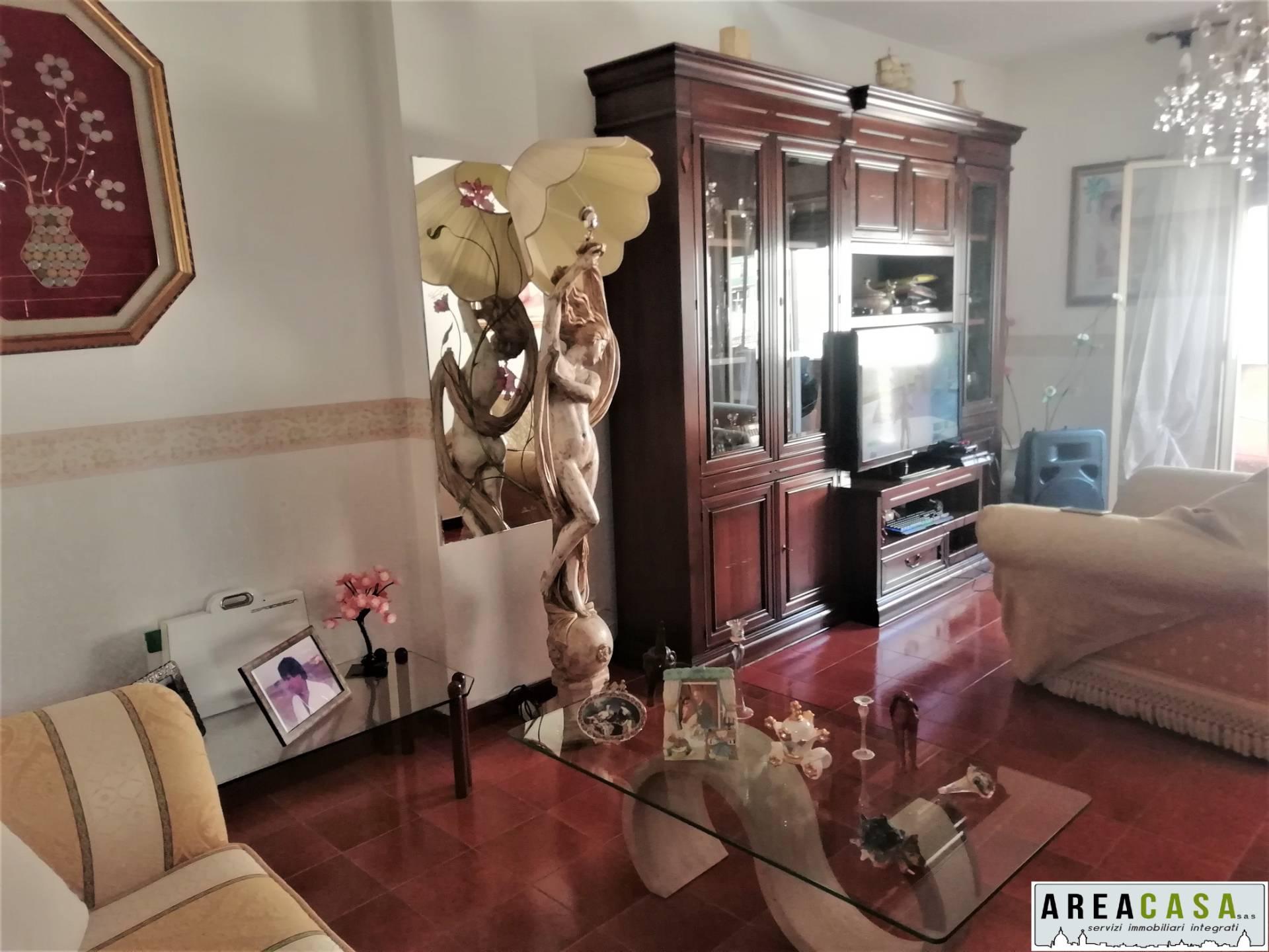 Appartamento in vendita a Capaci, 4 locali, prezzo € 118.000 | PortaleAgenzieImmobiliari.it