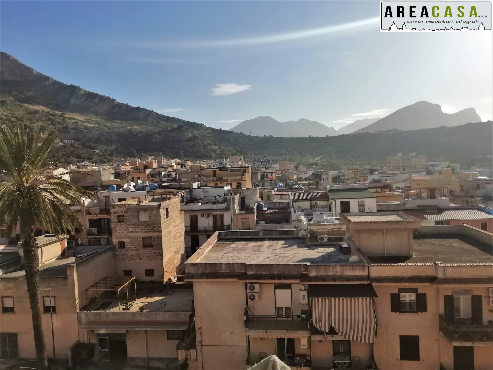 Appartamento in vendita a Capaci, 4 locali, prezzo € 118.000   PortaleAgenzieImmobiliari.it