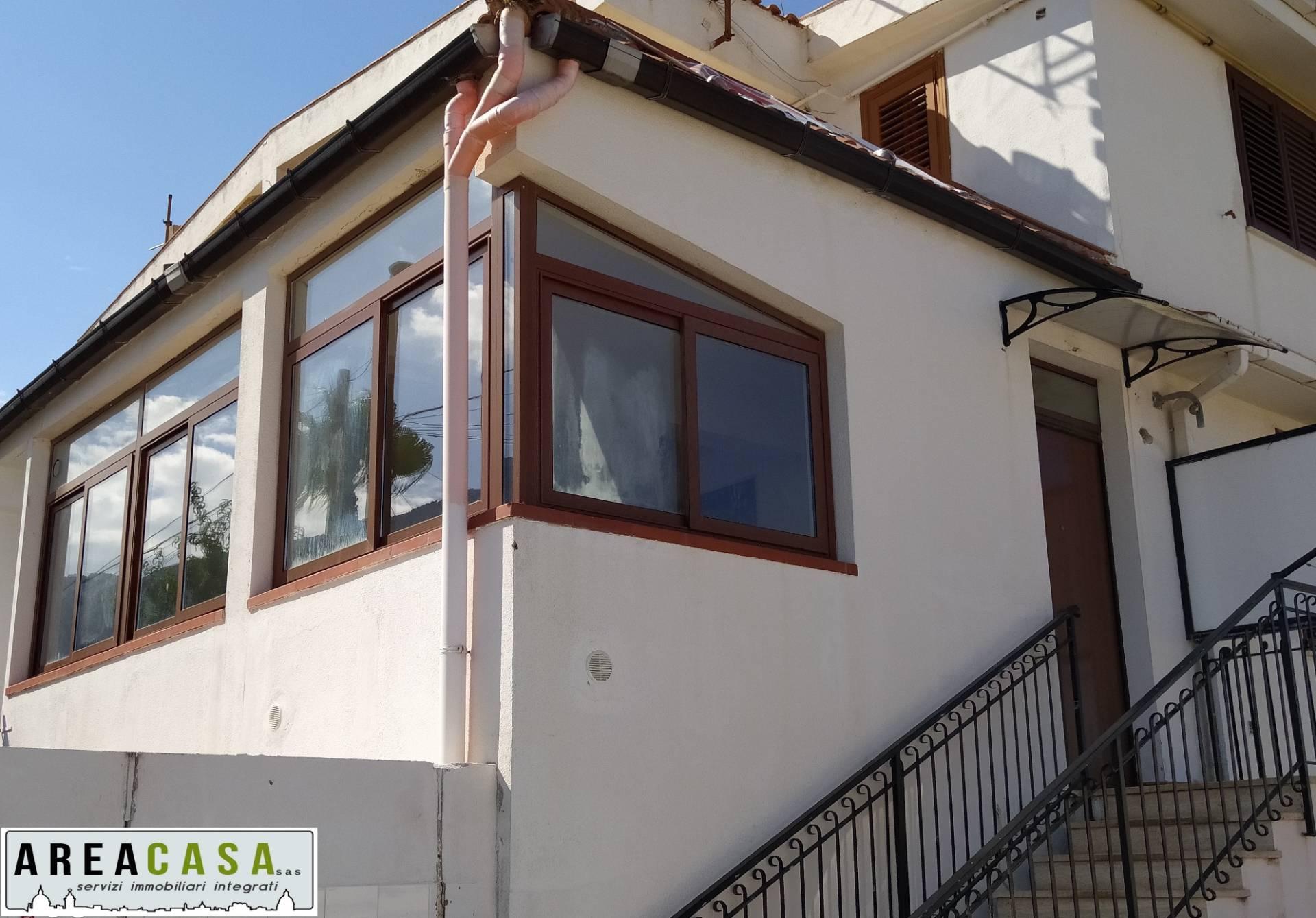 Appartamento in vendita a Capaci, 4 locali, prezzo € 158.000   PortaleAgenzieImmobiliari.it