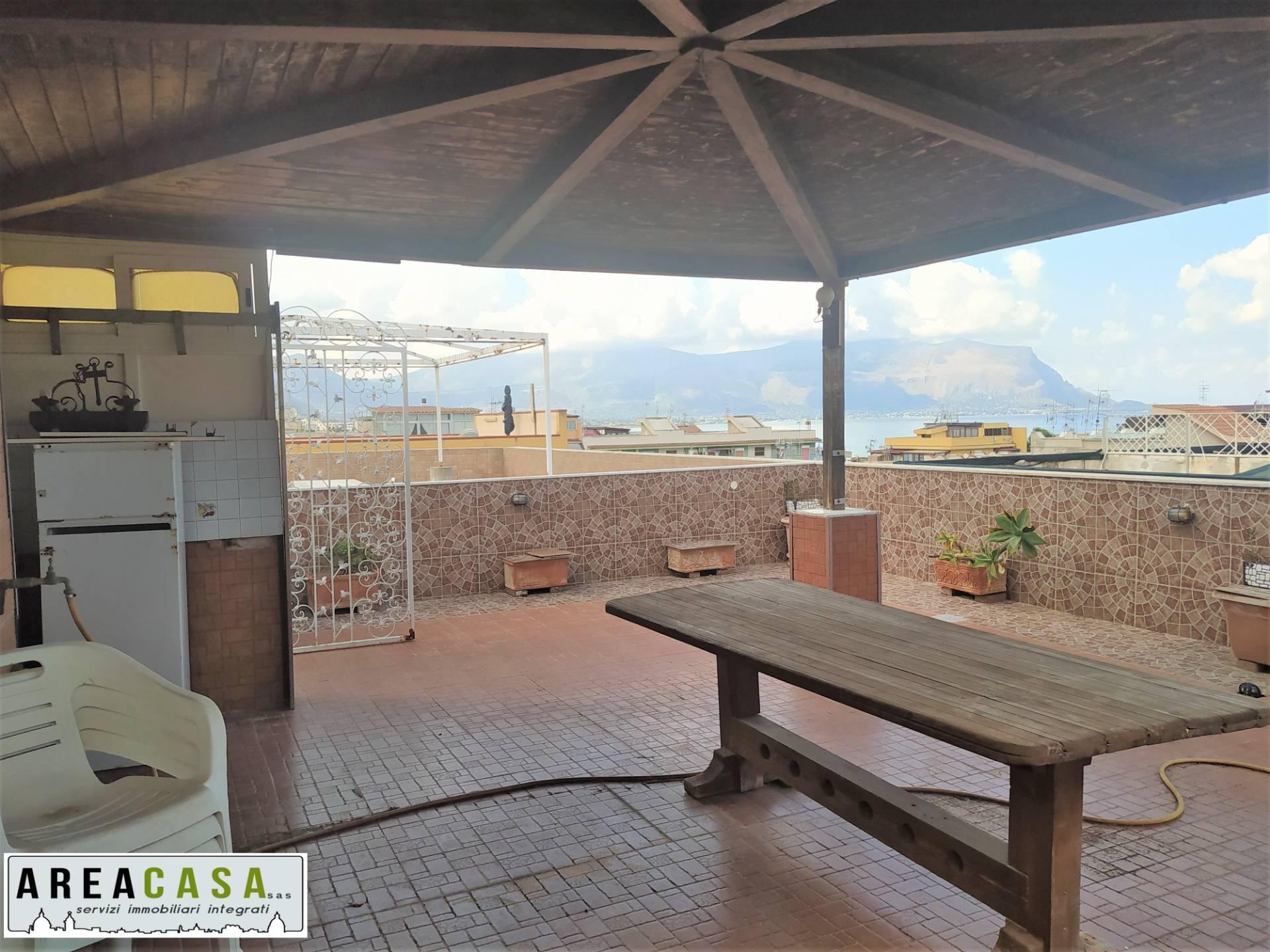 Appartamento in vendita a Isola delle Femmine, 3 locali, prezzo € 125.000   CambioCasa.it