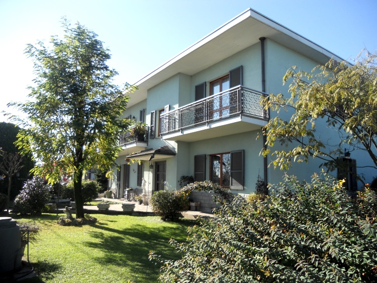 Casa indipendente in vendita a Filago (BG)