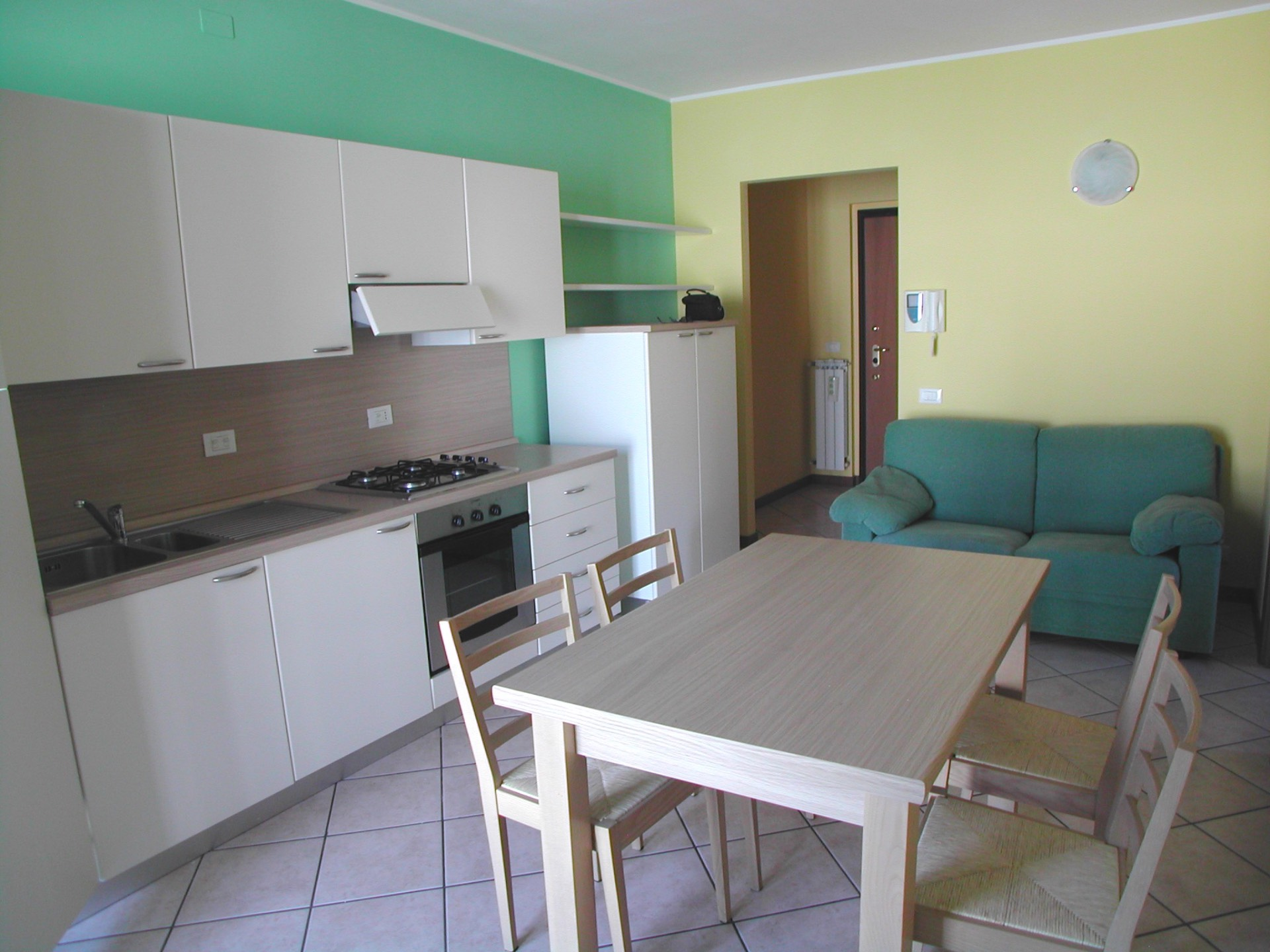 Appartamento in affitto a Malpensata, Bergamo (BG)