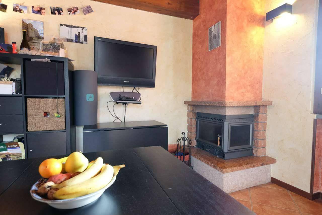 Appartamento in vendita a Presezzo (BG)