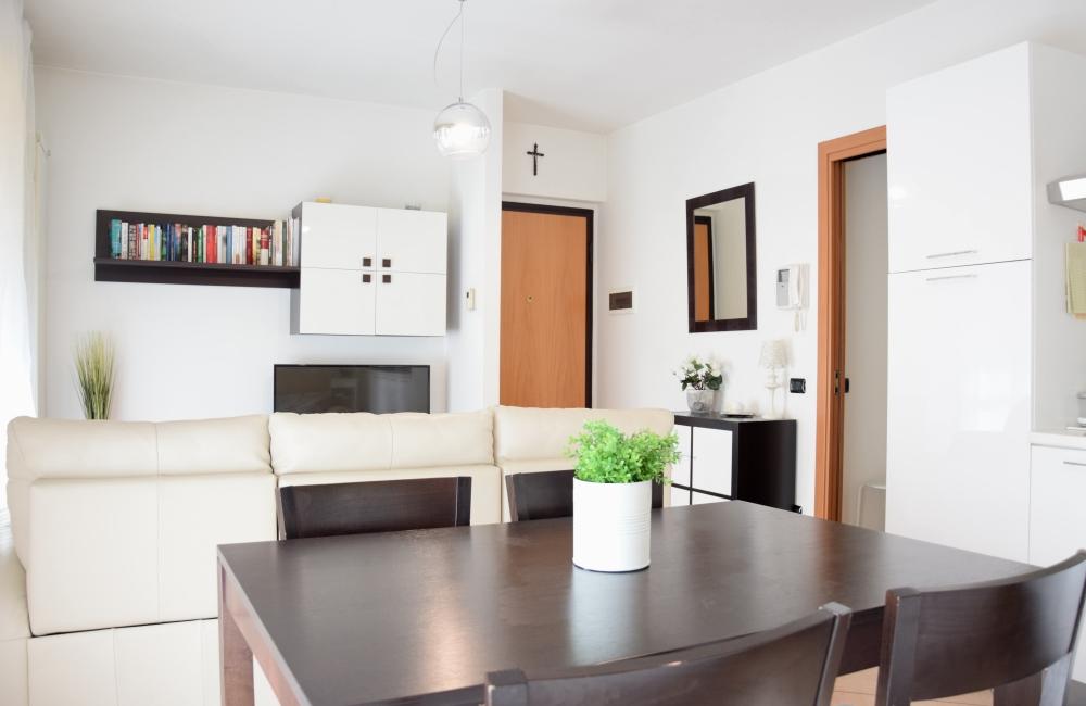 Appartamento in vendita a Bonate Sopra (BG)