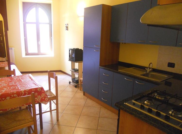 Appartamento in vendita a Ponte San Pietro (BG)