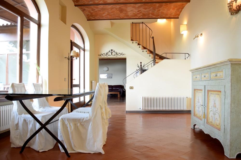 Villa in vendita a Almenno San Bartolomeo (BG)
