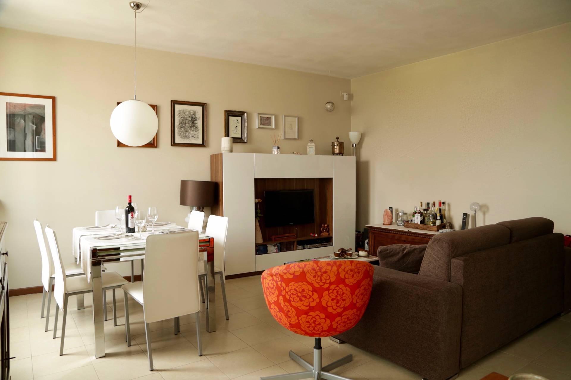 Appartamento in vendita a Almenno San Salvatore (BG)