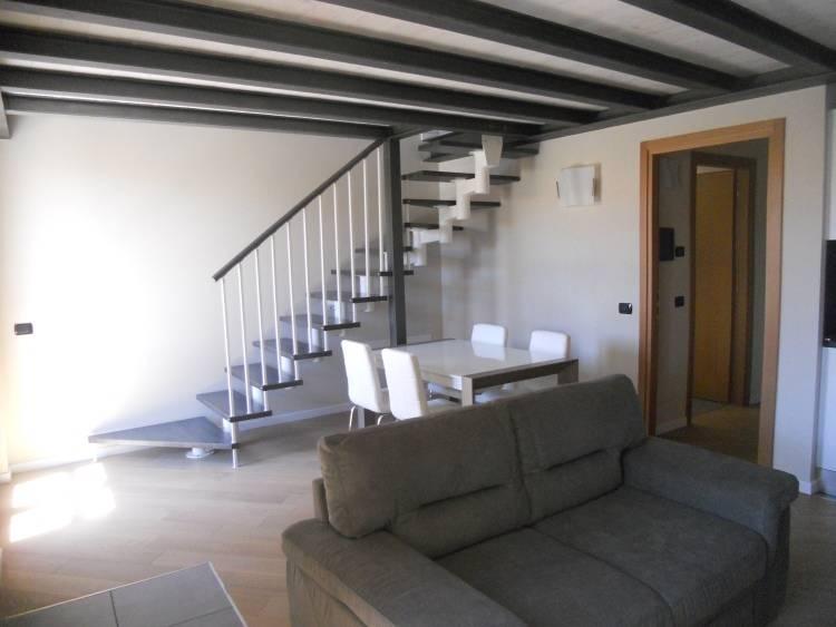 Appartamento in vendita a Bonate Sotto (BG)