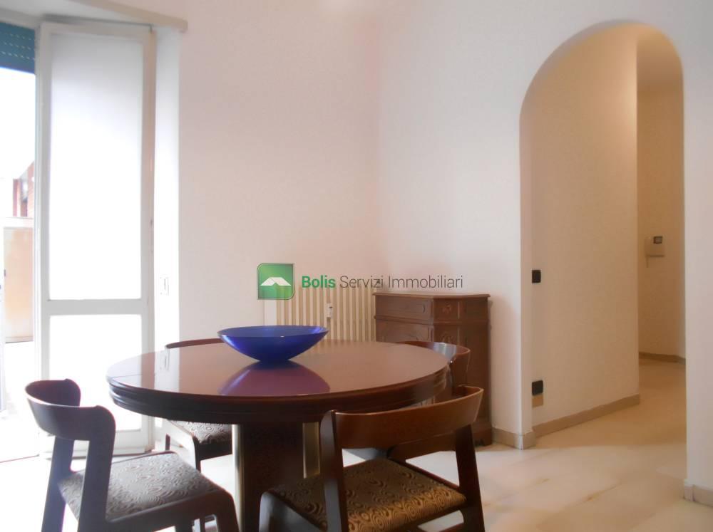 Appartamento in affitto a Sesto San Giovanni (MI)