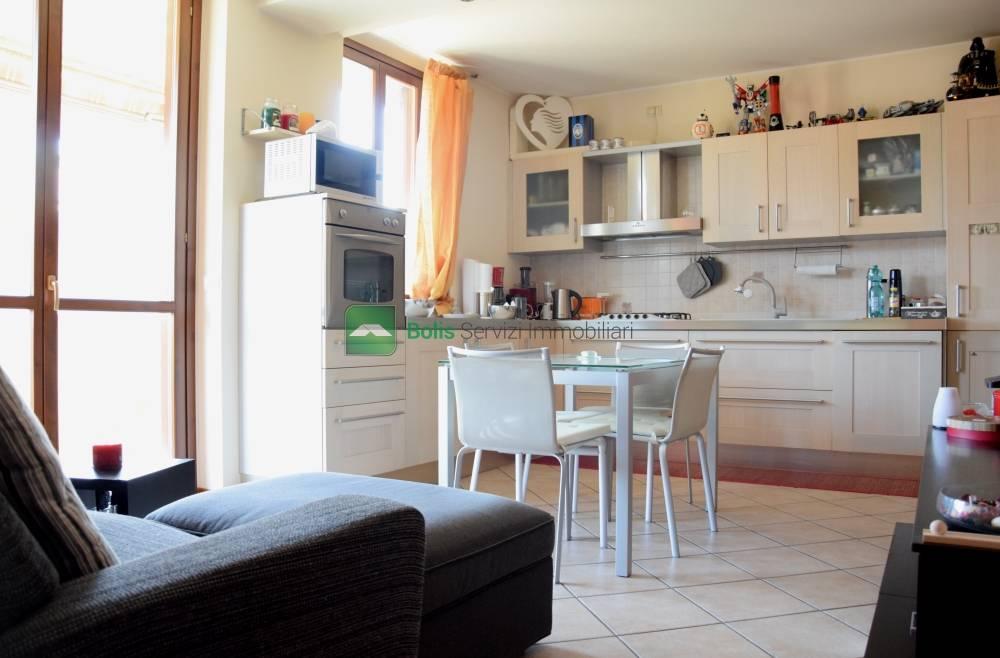 Appartamento in affitto a Ponte San Pietro (BG)
