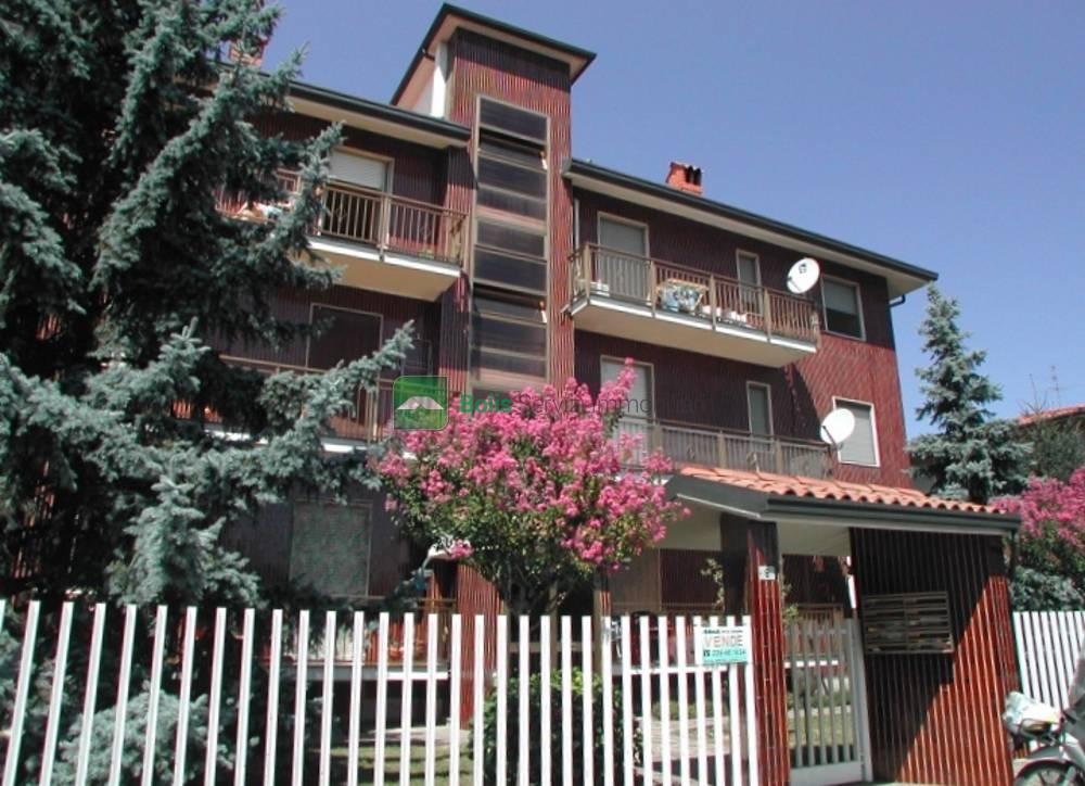 Appartamento in affitto a Bonate Sopra (BG)