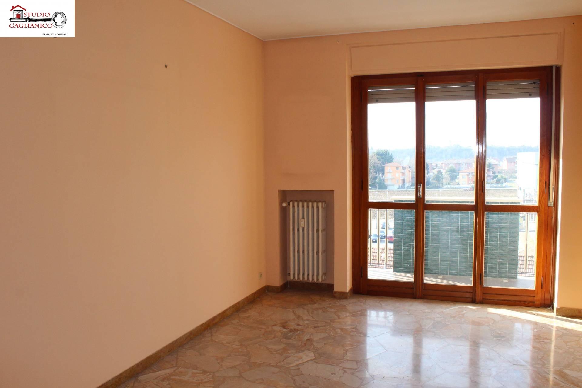 Appartamento in affitto a Vigliano Biellese (BI)