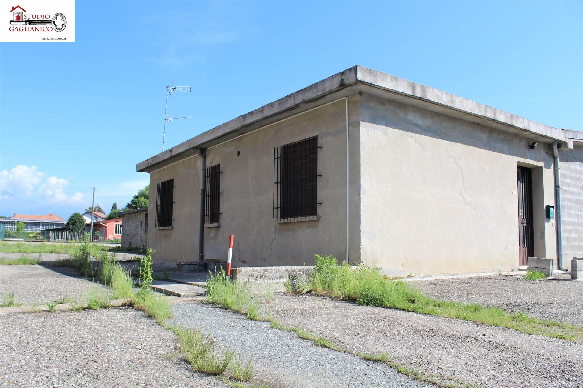 Ufficio in vendita a Cerrione (BI)