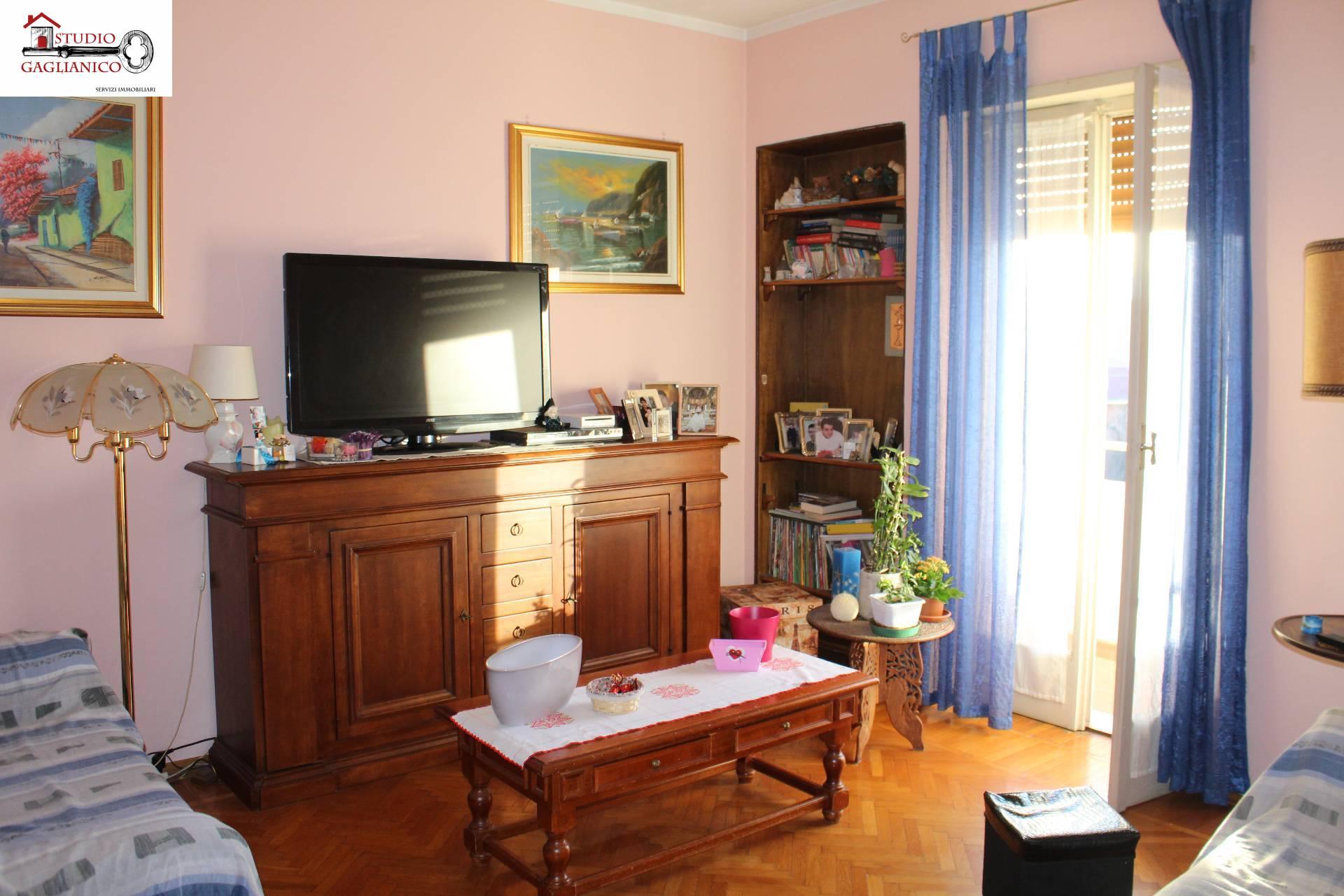 Appartamento in vendita a Vigliano Biellese (BI)