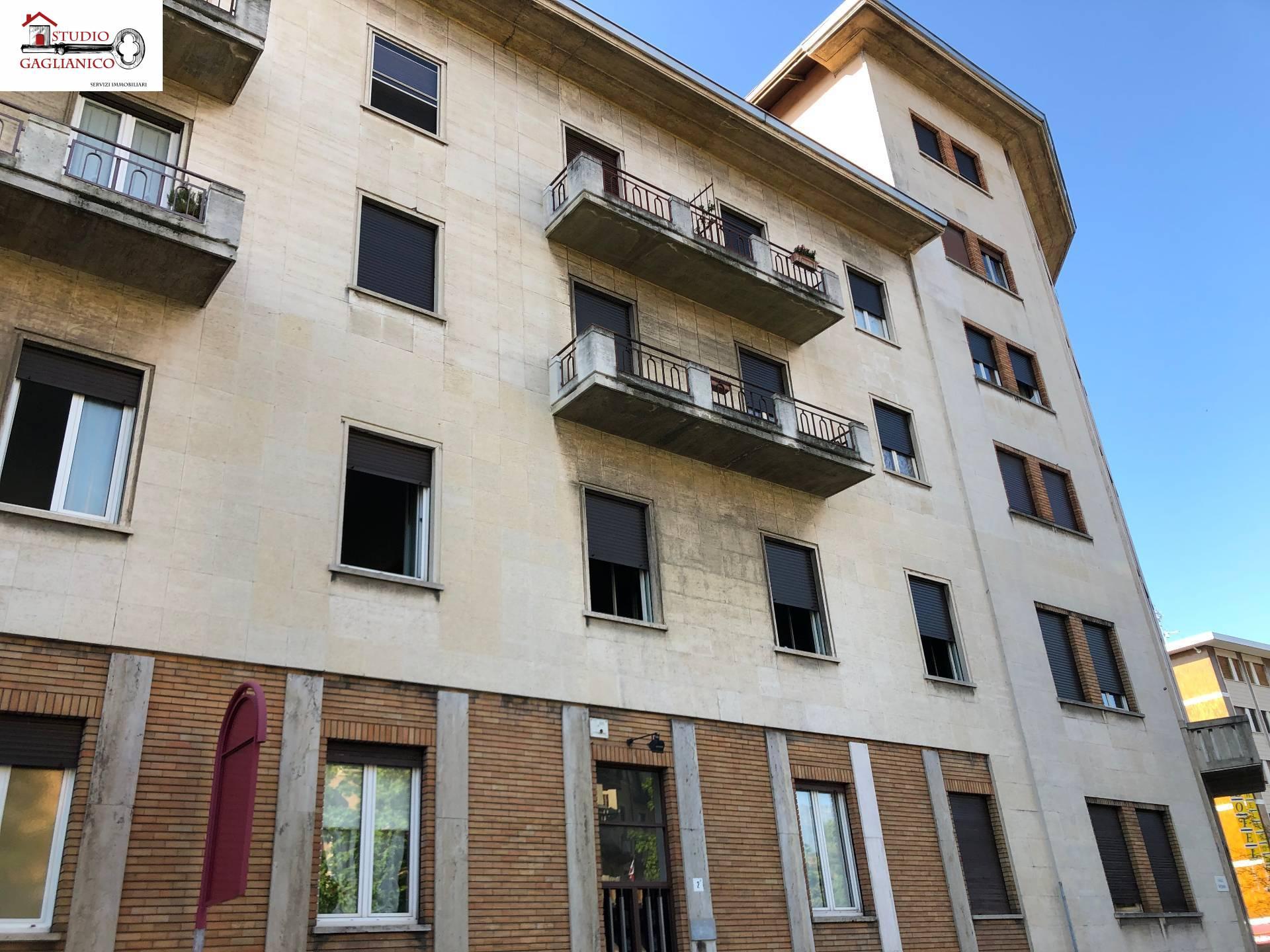 Ufficio in affitto a Biella (BI)