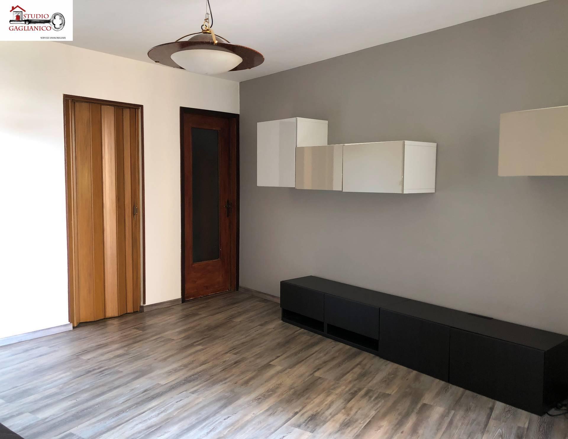 Appartamento in vendita a Biella (BI)