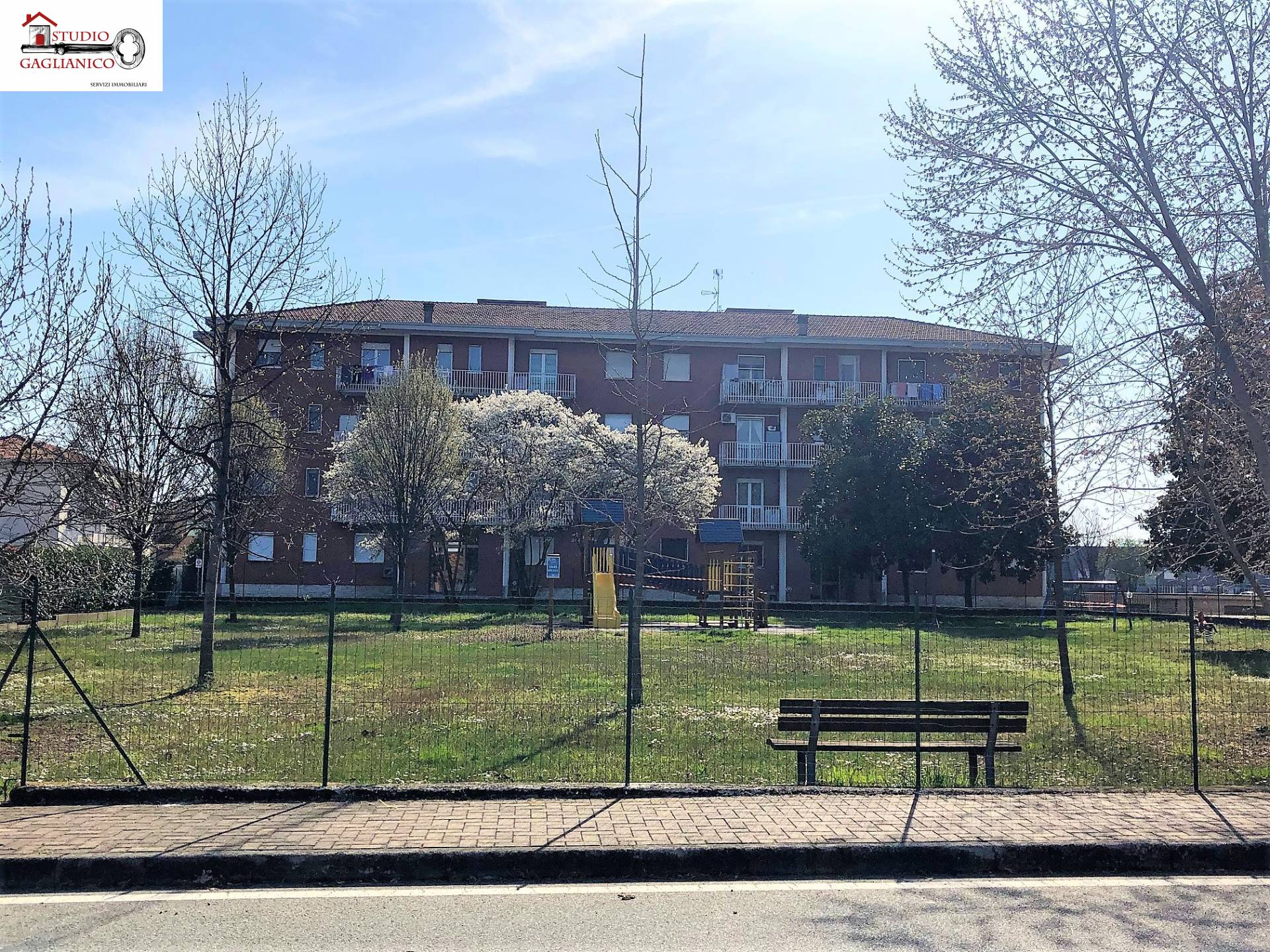Appartamento in vendita a Verrone (BI)