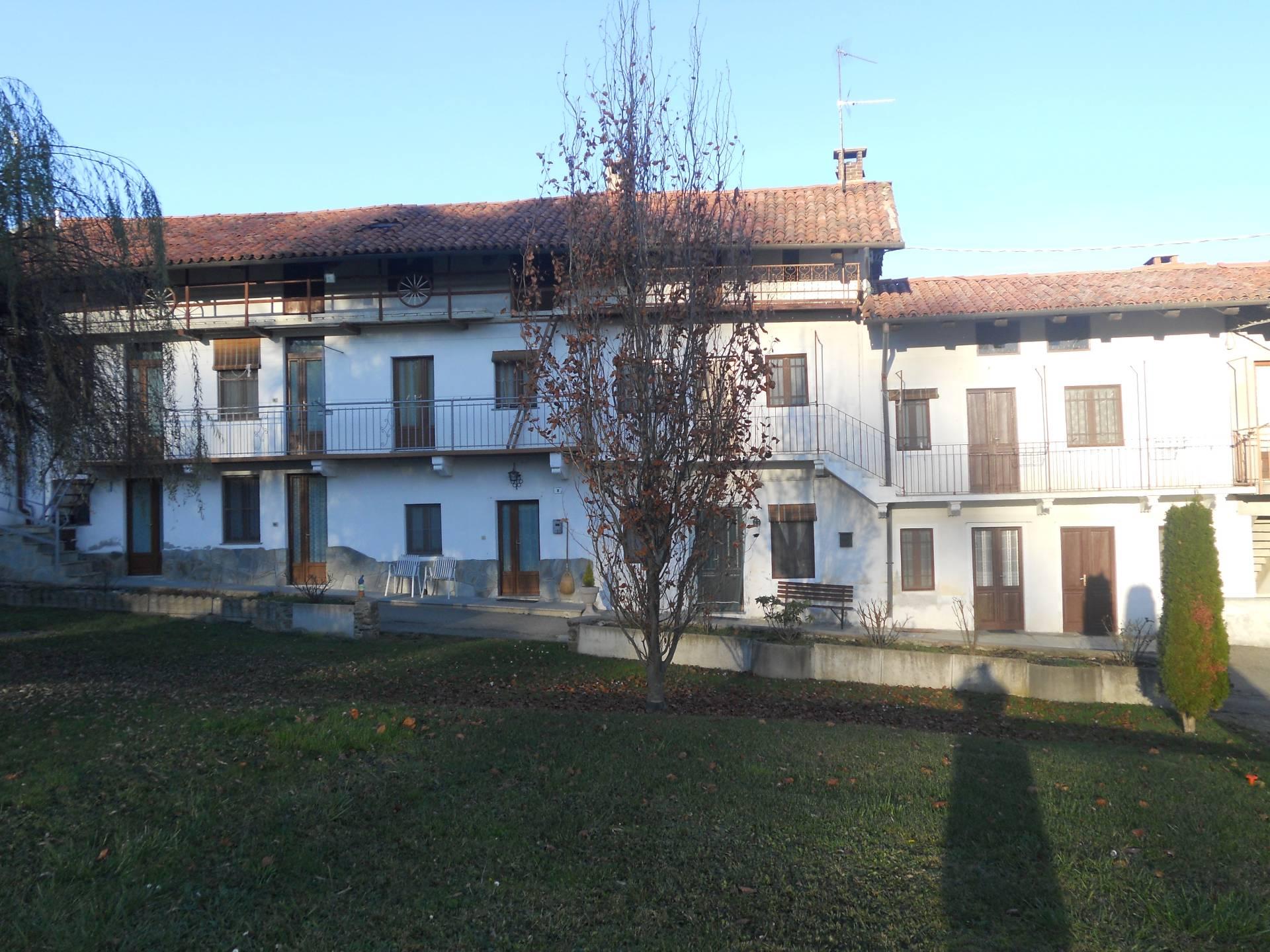 Casa di corte in Vendita a Magnano