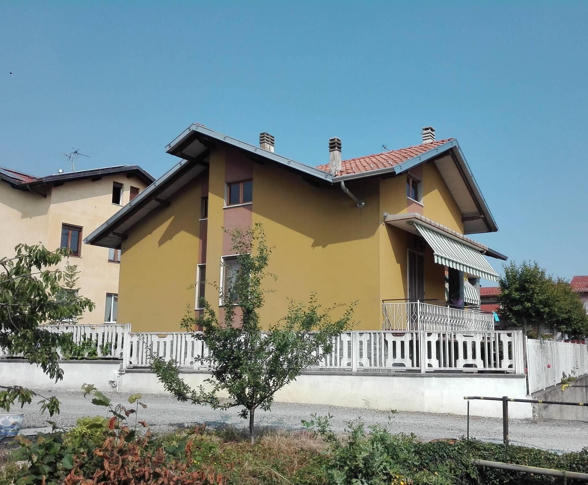 Casa singola in Vendita a Sandigliano