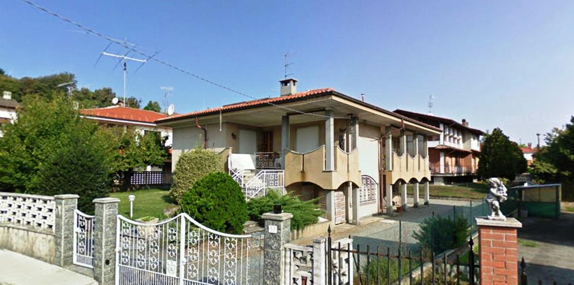 Villa in Vendita a Cavaglià