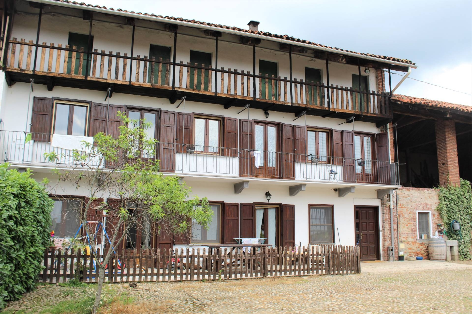 Casa semi-indipendente in Vendita a Cerrione