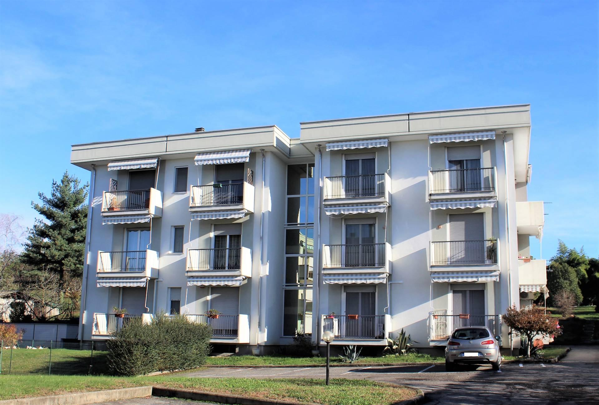 Appartamento in Vendita a Cossato