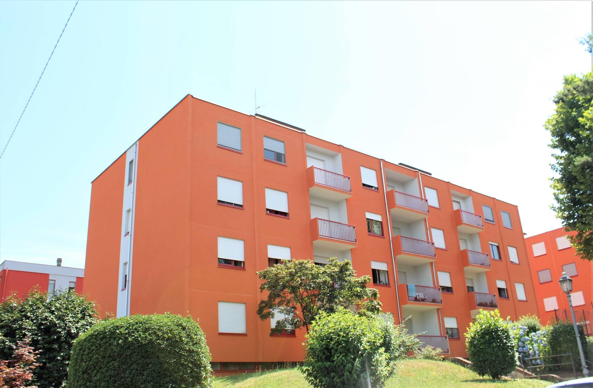 Appartamento in Vendita a Benna