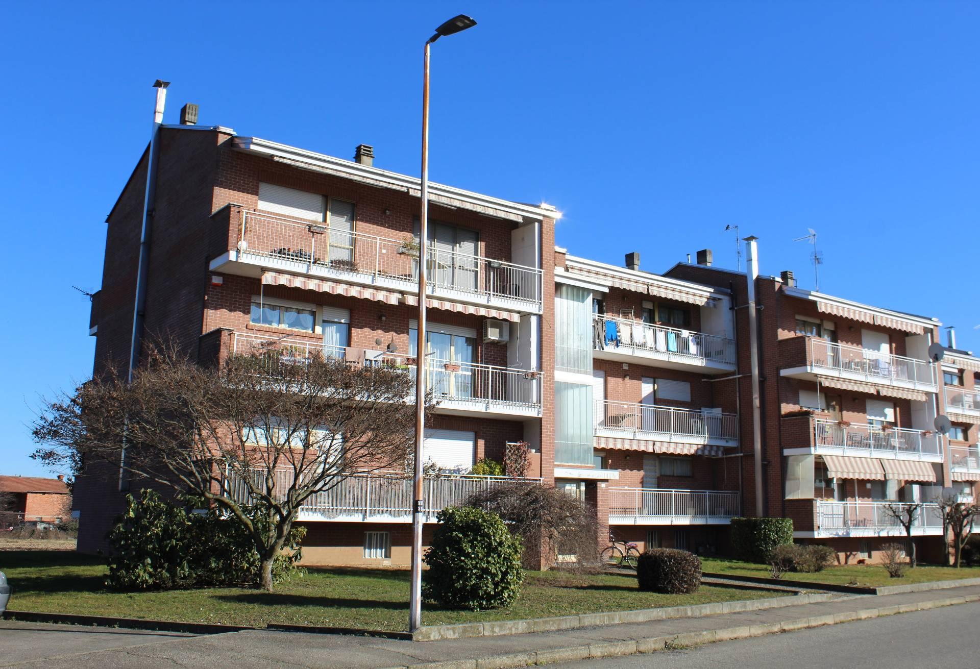Appartamento in Vendita a Sandigliano