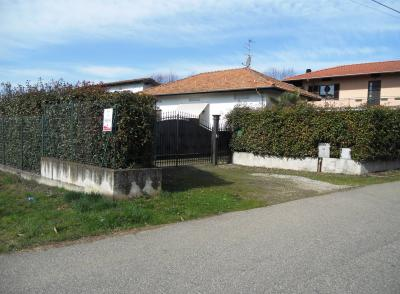 Casa singola in Vendita a Candelo