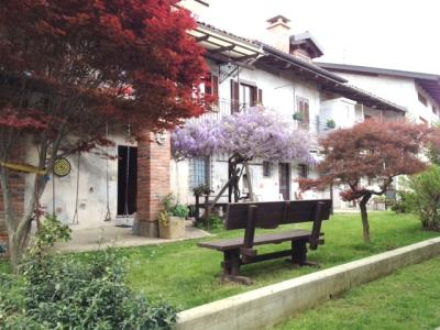 Casa semi-indipendente in Vendita a Andorno Micca