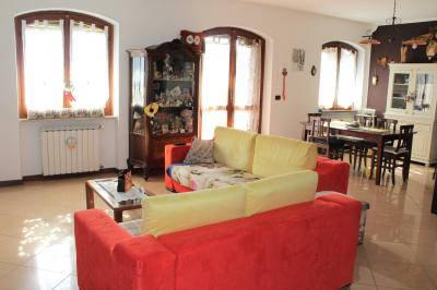 Appartamento in Vendita a Candelo