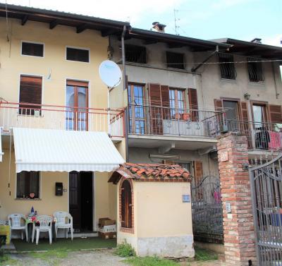Casa di corte in Vendita a Gaglianico