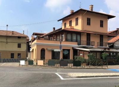 Locale commerciale in Affitto a Gaglianico