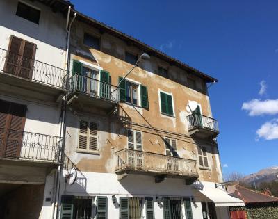 Appartamento in Vendita a Andorno Micca