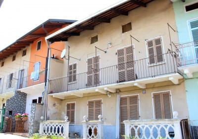 Casa di corte in Affitto a Sandigliano