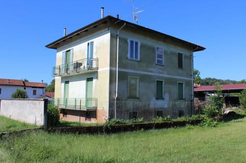 Appartamento in Vendita a Mongrando