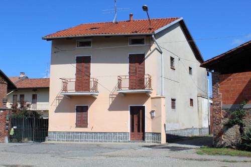 Casa semi-indipendente in Vendita a Sandigliano
