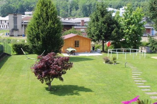Villa in Vendita a Mongrando