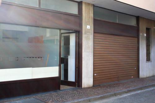 Locale commerciale in Vendita a Gaglianico
