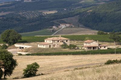 Vai alla scheda: Azienda Agricola Vendita Castel del Piano