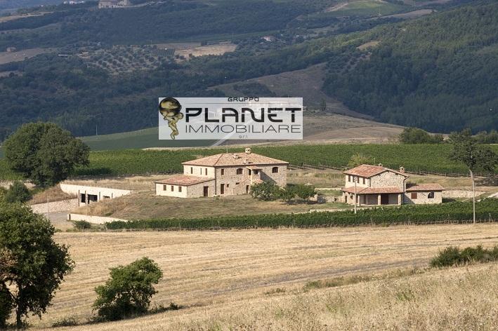 Azienda Agricola in vendita a Castel del Piano, 9999 locali, zona Località: MontenerodOrcia, prezzo € 1.950.000 | Cambio Casa.it