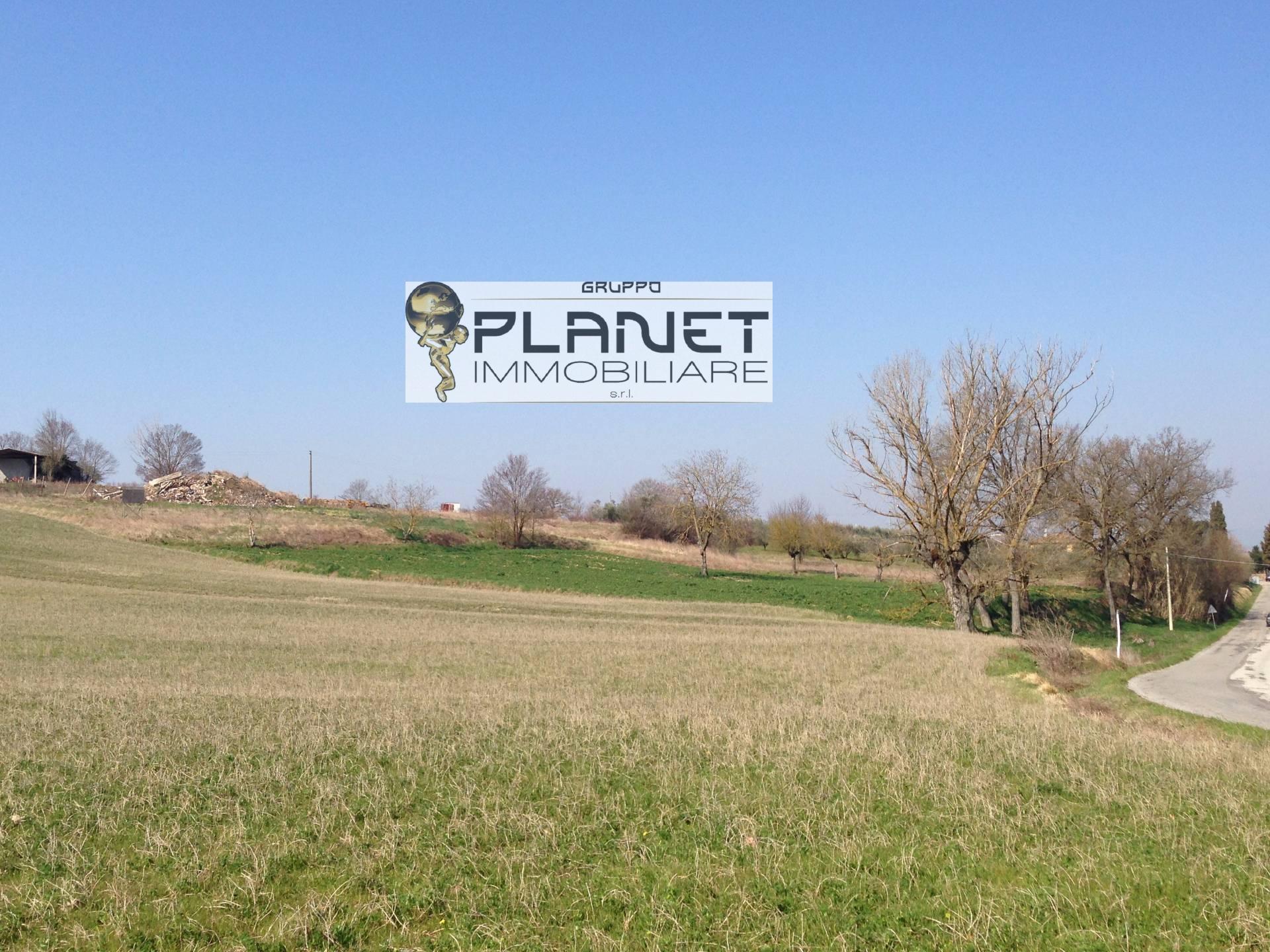 Terreno Edificabile Residenziale in Vendita a Cortona