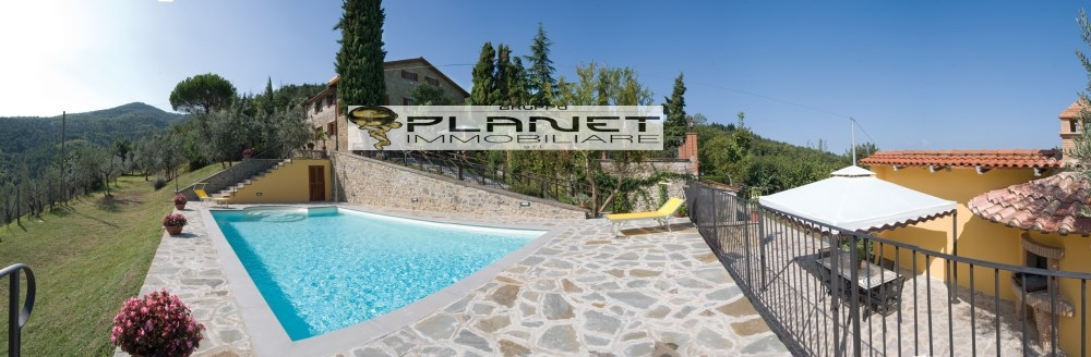 Rustico / Casale in vendita a Arezzo, 15 locali, zona Località: arezzo, prezzo € 990.000 | Cambio Casa.it