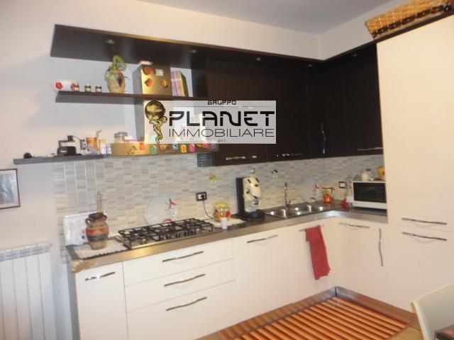 vendita appartamento arezzo arezzo  190000 euro  3 locali  115 mq