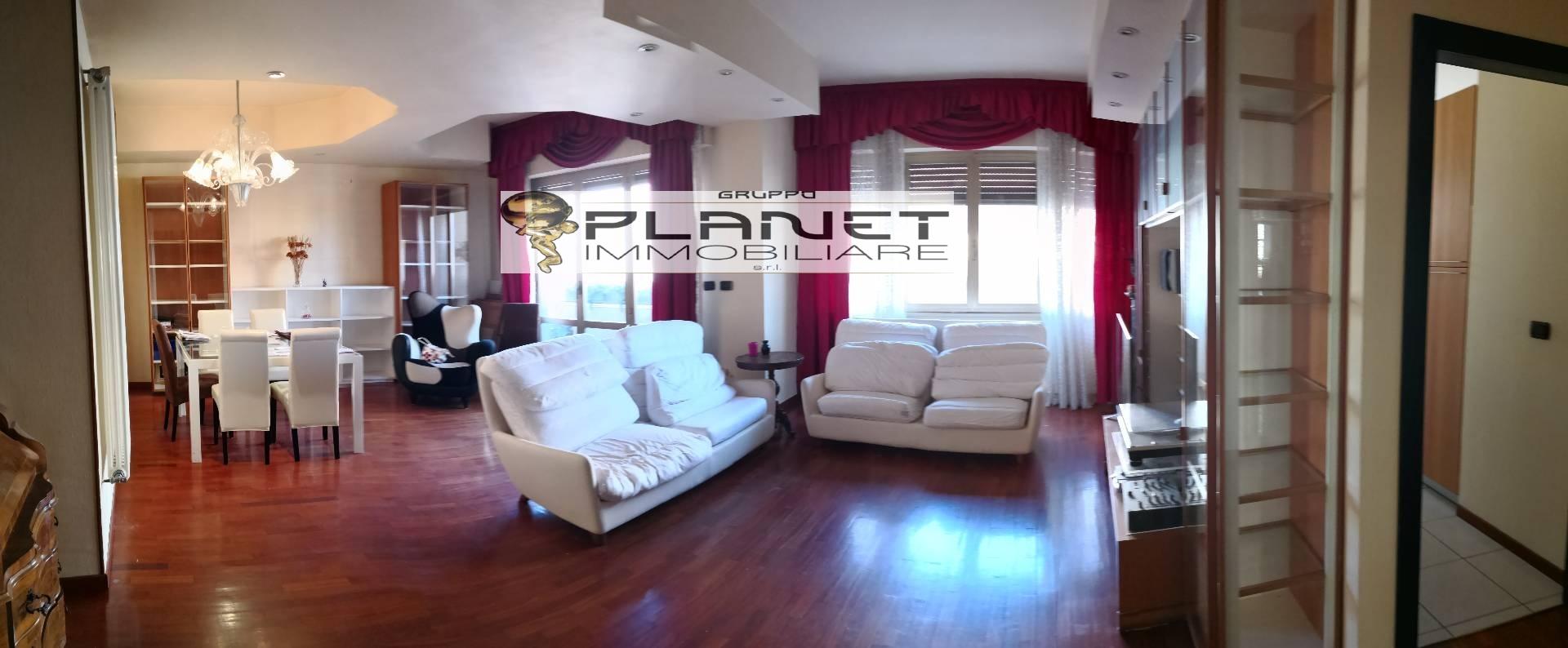 vendita appartamento arezzo arezzo  200000 euro  3 locali  120 mq