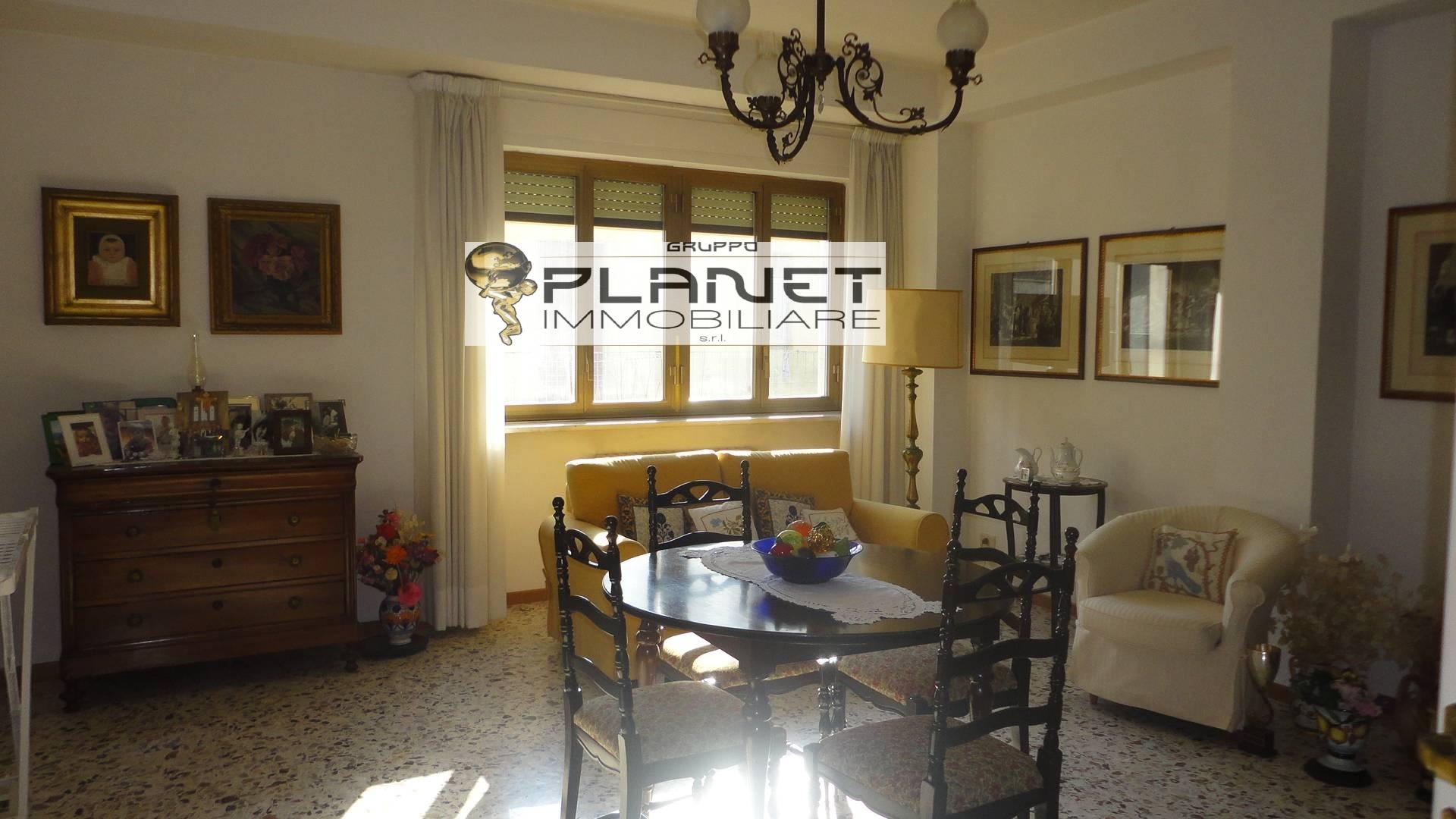 vendita appartamento arezzo san clemente  120000 euro  3 locali  100 mq