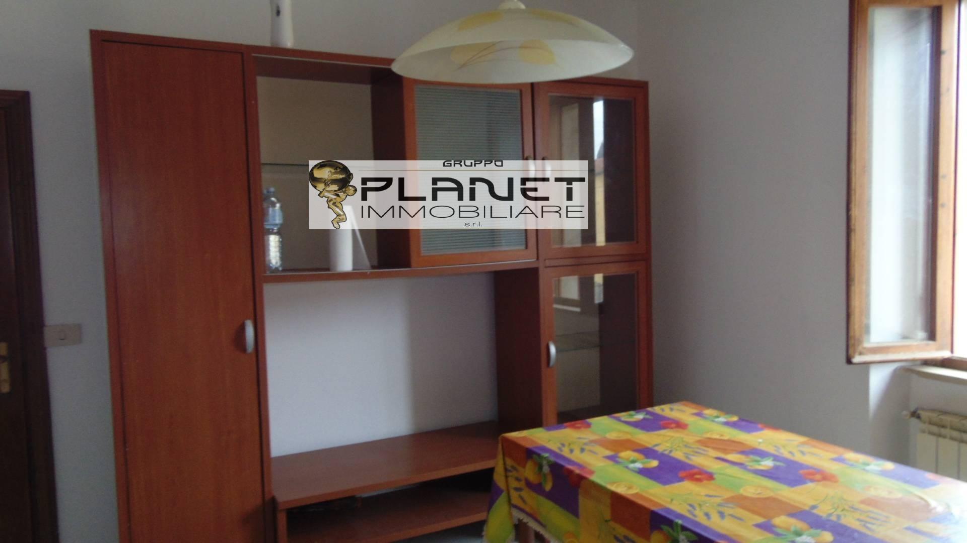 vendita appartamento arezzo pratantico-indicatore  90000 euro  3 locali  55 mq
