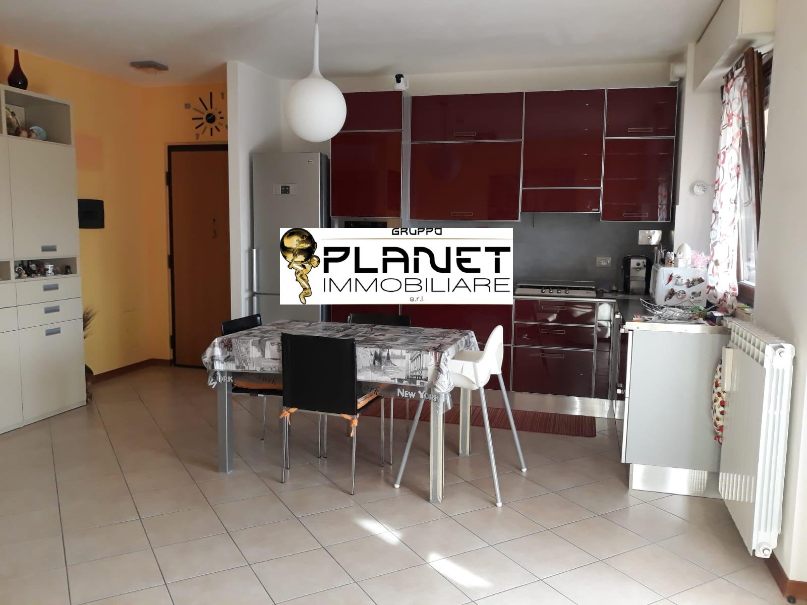 Appartamento in vendita a Arezzo, 3 locali, zona antico-Indicatore, prezzo € 165.000 | PortaleAgenzieImmobiliari.it